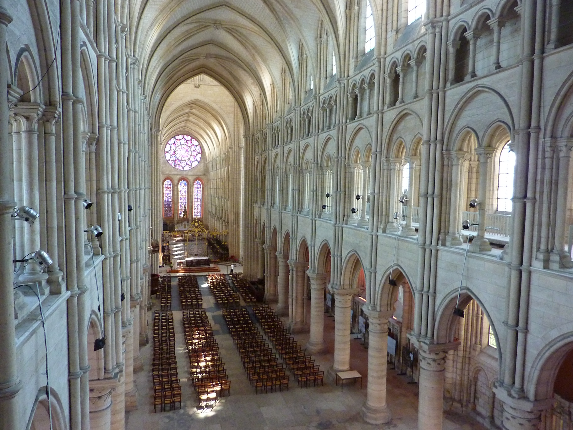 cathedrale Laon II